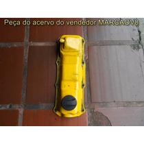 Tampa De Valvulas Para Motor Vw Ap, Serve Em 1.5, 1.6, 1.8 E