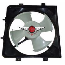 Ventoinha Do Condensador Honda Civic 1.3 1.5 1.6 92 A 99