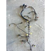 Chicote Injeção Eletrônica Celta Corsa Motor Vhc-e 1.0 Flex