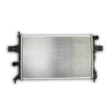 Radiador Gol Parati Saveiro 1.0 Mi 97/08 C/ar Visconde 2509