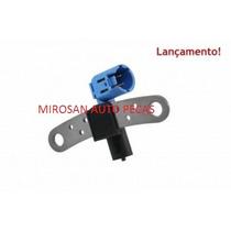 Sensor De Rotação Renault Clio 1.0 E 1.6 16v Todos Scénic 1.
