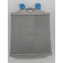 Radiador Intecooler Mb1620 Eletr./l2423/2428 06>motor Om-