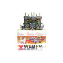 Carburador Weber 44 Idf