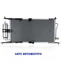 Condensador Corsa / Tigra 1.0/1.4/1.6 Mpfi 16v 94-02 C/ar