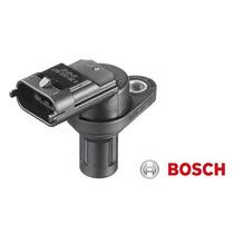 Sensor Arvore Comando Ducato 2.8 Jtd 05/.. Bosch 0281002667