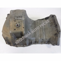 Carter (aluminio) Renault Sandero / Logan 1.6 16v