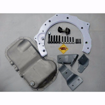 Kit Ap Chevette Completo Com Flange Em Alumínio