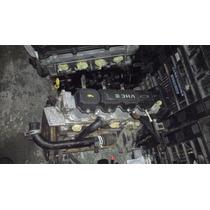 Motor Chevrolet Corsa Celta Prisma 1.0 8v Vhce Flex Baixado