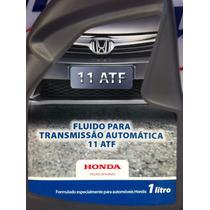 Óleo Câmbio Automatico - Honda Atf11 - Civic - New Civic