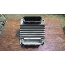 Modulo Injeção Gm Corsa/ Meriva 1.8 8v Flex Dybl 93311080