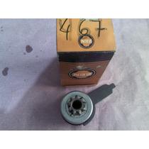Bendix Motor Arranque Gol,santana,(arr.lucas) Hnz467