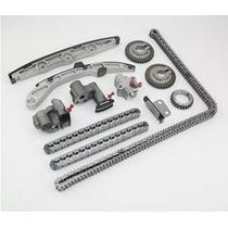 Kit Corrente Distribuicao Motor Murano 3.5 V6 03/07 / 350 Zx