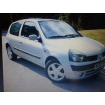 Cabeçote Renault Clio 1.0 16v 2002