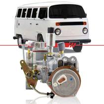 Carburador Original Brosol Kombi 1600 91 Á 96 Gasolina Le