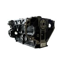 Motor Parcial 1.0 Vhc 8 Valvulas Flex/gasolina