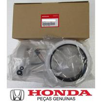 Filtro Combustível Original Honda New Civic 06-08 Gasolina