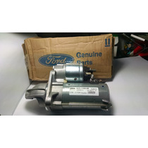 Motor De Arranque Partida New Fiesta E Focus Original Ford