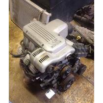 Motor Arranque Omega Australiano V6 3.8 Original + Dezmaq