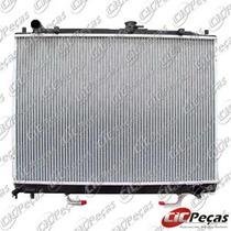 Radiador Água Pajero Full 3.8 V6 24v (04/...)