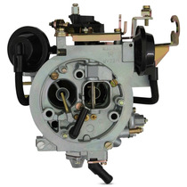 Carburador 2e Brosol Original Monza Motor Ap 1.8 Gasolina