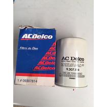 Filtro De Oleo D20 D10 D40