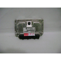 Módulo Central Injeção Gol Fox 0261s05591 Me 7.5.30