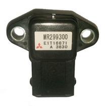 Sensor Map Pressão L200 Pajero Sport Hpe Mr299300 Original