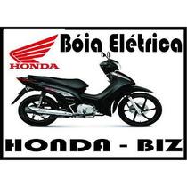 Sensor Bóia Do Nivel Combustivel Moto Honda Biz 125