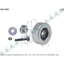 Polia Tensor Do Alternador Ecosport 1.6 Rocam