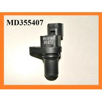 Sensor Fase / Rotação Pajero Tr4 / Tr4 Flex Md355407
