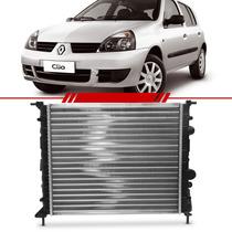 Radiador Renault Clio 99 A 2004 2005 2006 2007 2008 2009