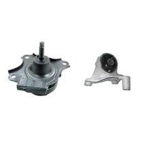 Calço Coxim Motor Esquerdo + Frontal Civic Manual 01/06