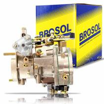 Carburador 1.3 Solex Brosol Prêmio 89 90 91 92 93 94 Alcool