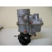 Carburador C10 Ou Jeep Willys Gasolina Recondicionado