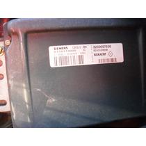 Central De Injeção Automática Scenic 1.6 16v Ano 2005