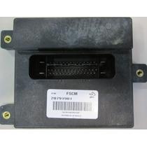 Modulo Bomba Combustivel Sucata Captiva V6 - Fscm 20791901
