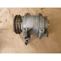 Compressor Do Ar Condicionado L200 Triton 3.2 2012