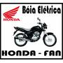 Sensor Bóia Do Nivel Combustivel Moto Honda Fan 150