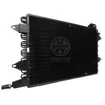Condensador (radiador) Ar Condicionado Golf /98 Original Vw