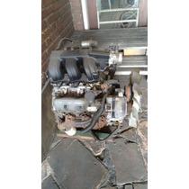 Motor Ford Ranger 4.0 V6 Completo