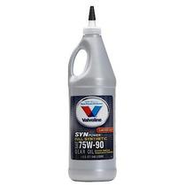 Óleo Diferencial Cambio Bmw Valvoline 75w90 100% Sintético