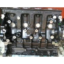 Motor Parcial 2.5 Renault Master