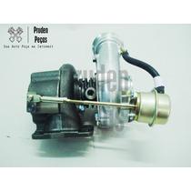Turbo/ Turbina Mhk16 Acteon 4.12 Euro 3 Tce Cod.tc0130085