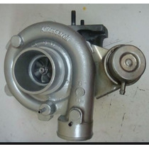 Turbina Fiat Marea Weekend Turbo 2.0 Turbo P/n 705547-5000s