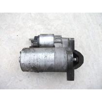Motor Partida Arranque Citroen C3 /peugeot 206/307 1.6 16v