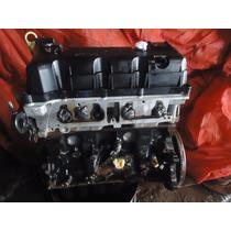 Motor Parcial Ford Ka Zetec Rocam 12/13 (promoção Val 30/08