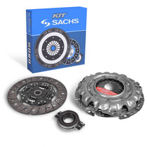 Kit Embreagem Gol / Parati / Saveiro - Sachs 6105