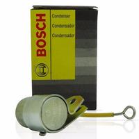 Condensador Variant 1600 72 73 74 Original Bosch 9231081102