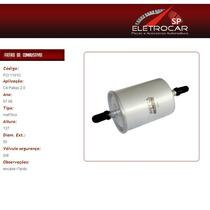 Filtro De Combustível Citroen C4 Pallas 2.0 07 À 08