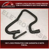 Mangueira Inferior Do Radiador Mercedes Benz Sprinter 310, 3